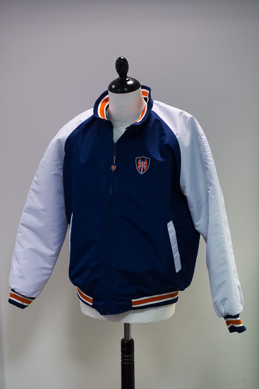 Tappara Retrotakki