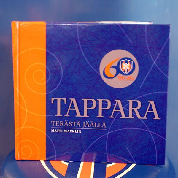 Tappara - Terästä jäällä