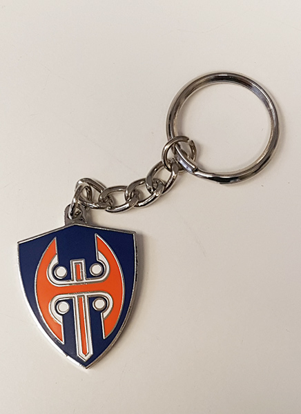 Avaimenperä logo